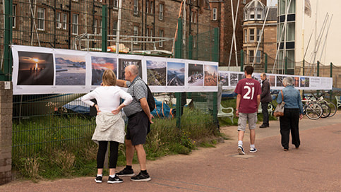 PORTOBELLO: Photography Exhibition