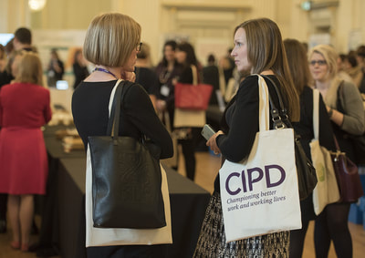 Edinburgh Conference: CIPD at Assembly Rooms